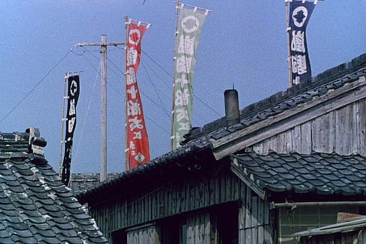 ozu films essay As norman holland explains in an essay on the film, the iris is associated with late spring this film is also a sort of not copy, but it has stolen a lot to [sic] a famous ozu film called late spring [ozu] was trying to show through few characters.