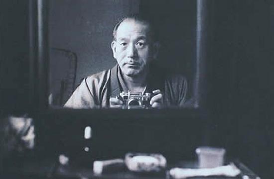 Yasujirō Ozu 5